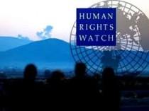 """İnsan Hakları İzleme Örgütü'nden İsrail'e """"Filistinlilere aşı sağla"""" çağrısı"""
