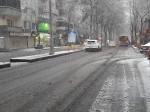 Bingöl, Mardin ve Batman'da kış hayatı zorlaştırıyor