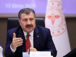 Türkiye'de 18 Ocak günü koronavirüs nedeniyle 164 kişi vefat etti, 5 bin 862 yeni vaka tespit edildi