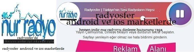 NurRadyoHaber